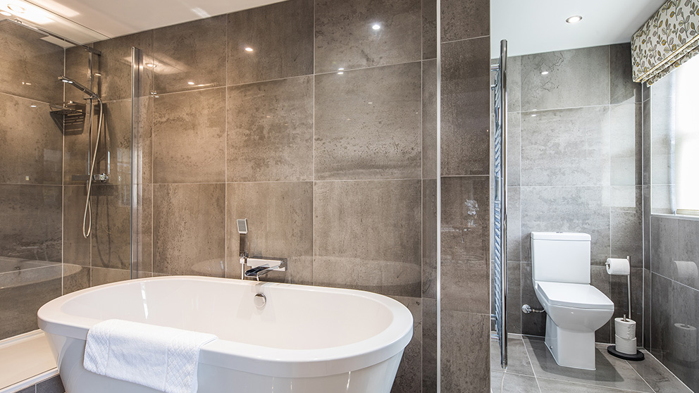 Bathroom Installation Yorkshire