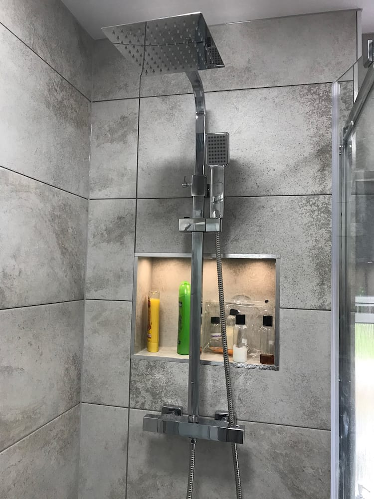 Premier Bathrooms Yorkshire Recent Work 1