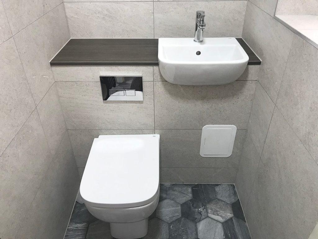 Premier Bathrooms Yorkshire Recent Work 20