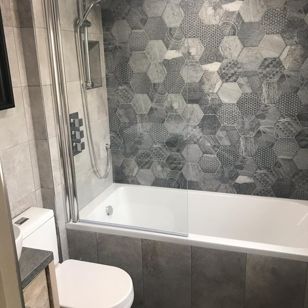 Premier Bathrooms Yorkshire Recent Work Gallery 1