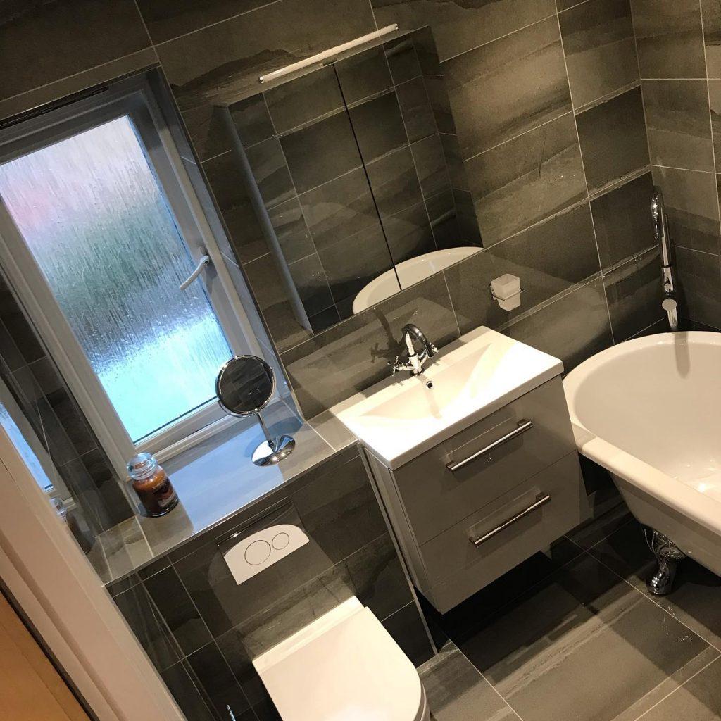 Premier Bathrooms Yorkshire Recent Work Gallery 19