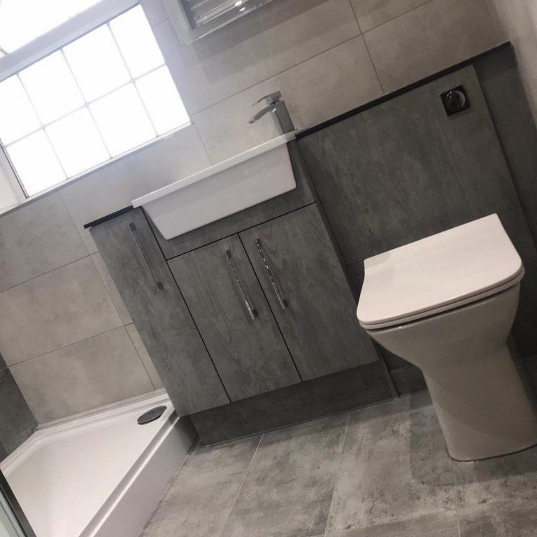 Premier Bathrooms Yorkshire Recent Work Gallery 27