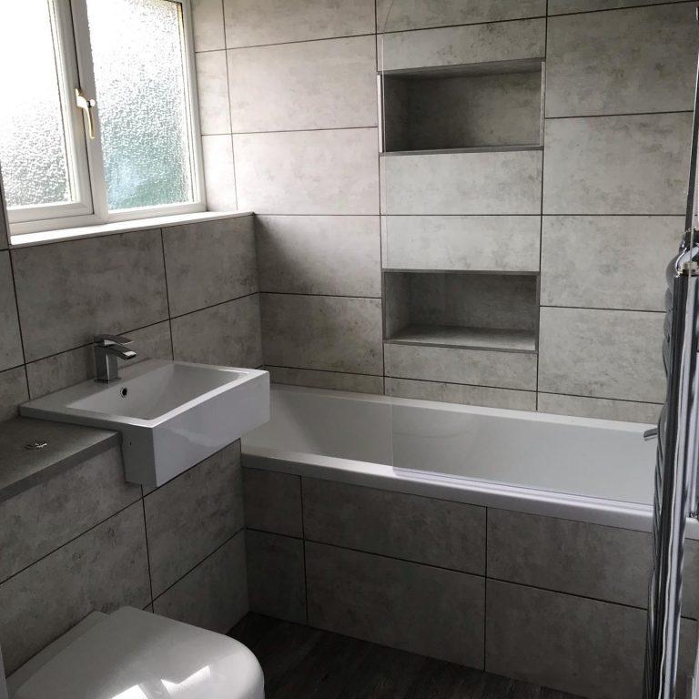 Premier Bathrooms Yorkshire Recent Work Gallery 31