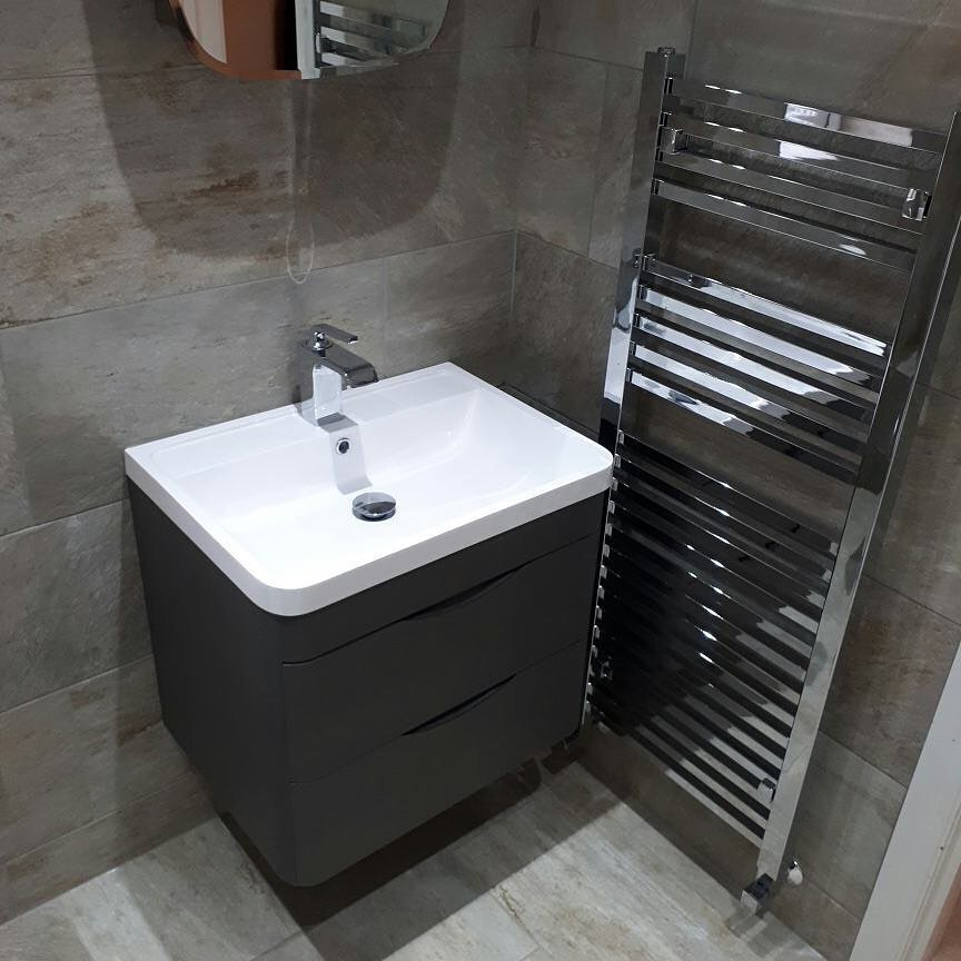 Premier Bathrooms Yorkshire Recent Work Gallery 4
