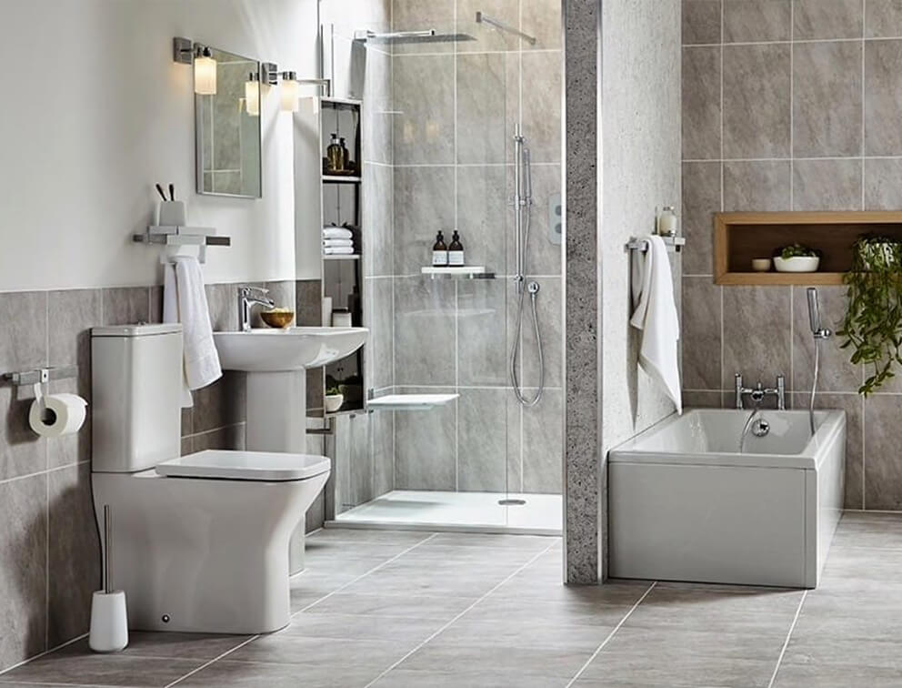 mobility bathroom fitters near me