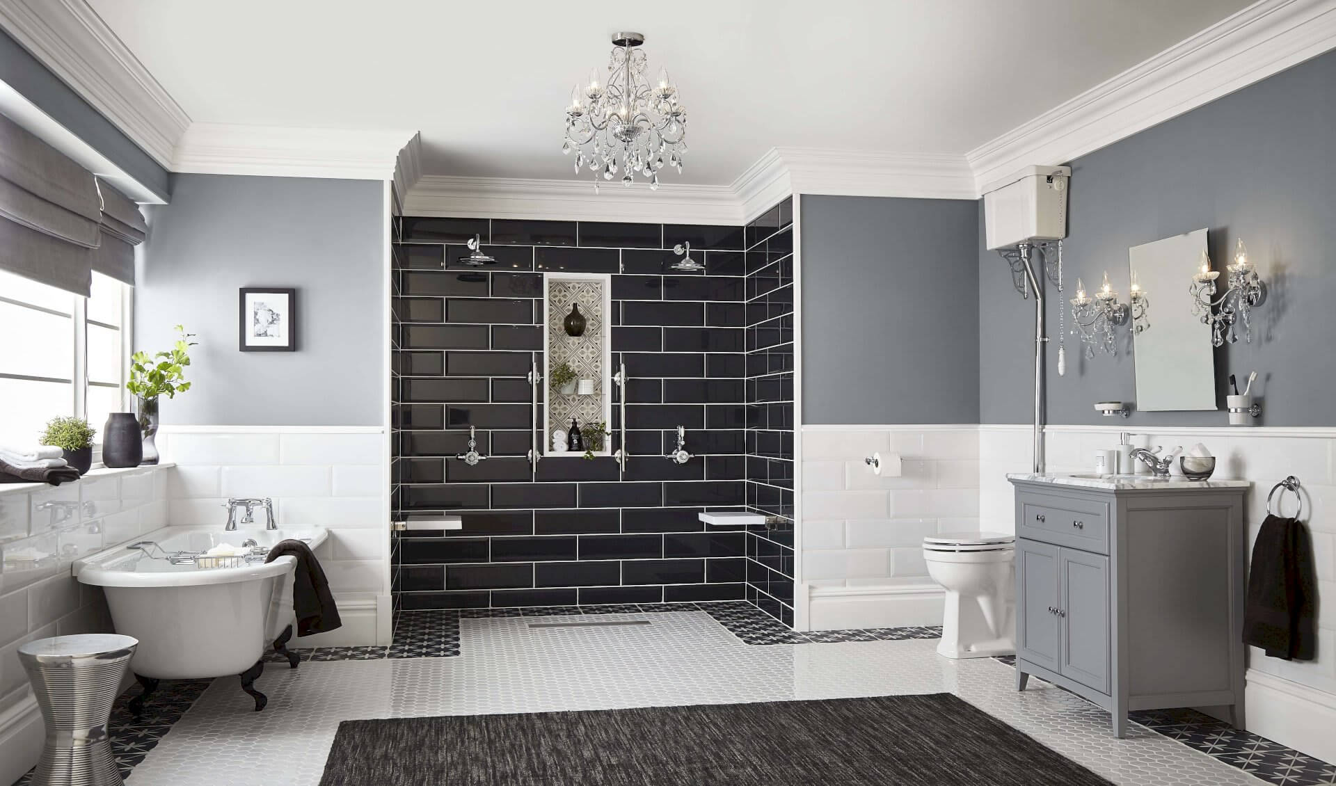 mobility bathroom installers rotherham